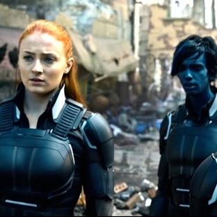 X-Men: Apocalypse Heyecan Dolu Yeni Fragmanı Çıktı