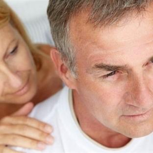 Yaşlanan Adam Sendromu Olmadan