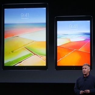 Yeni iPad Pro 25 Mart'ta Satışa Sunulacak