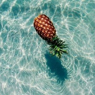 Yeni Trend: Ananas
