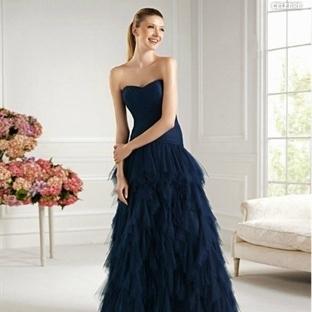 Zara Abiye Gece Elbisesi Modelleri