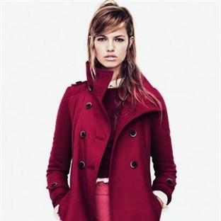 Zara Pardesü Modelleri