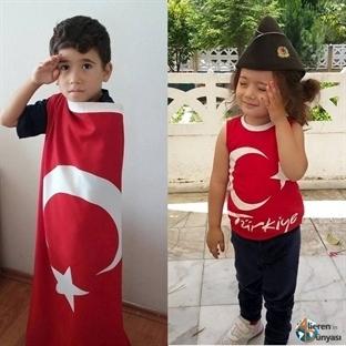 Zor İştir Türk Olmak