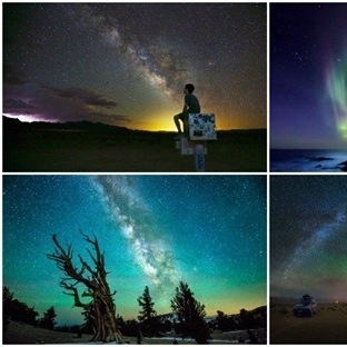 20 Olağanüstü Gökyüzü Fotoğrafı