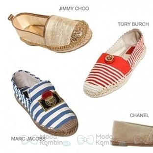 2016 Espadril Ayakkabı Modelleri