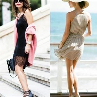2016 İlkbahar/ Yaz Moda Trendleri