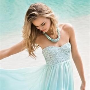 2016 Mezuniyet Elbisesi Modelleri
