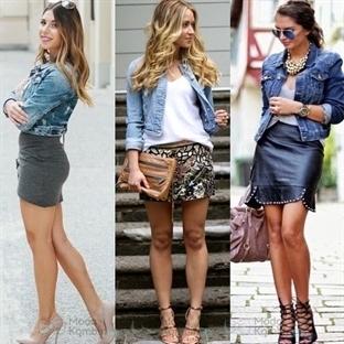 2016 Mini Elbise Kombinleri