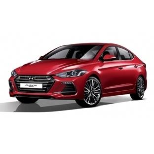 204ps gücünde yeni Hyundai Elantra Sport tanıtıldı