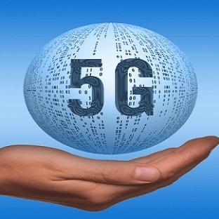 5G Teknolojisi Nesli Geliyor