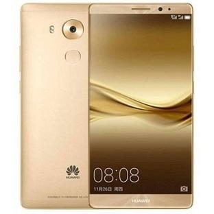 6 inç Dev Ekran 4GB Ram İşte Huawei Ascend Mate 8