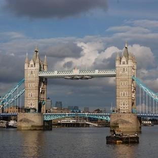8 Soruda Londra'da Dil Okulu Öğrencisi Olmak
