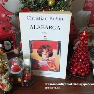 Alakarga - Christian Bobin * Kısa Kitap Festivali