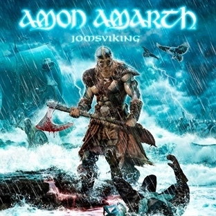 Amon Amarth / Jomsviking