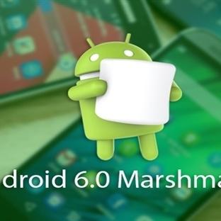 Android 6.0 Ne Kadar Kullanılıyor?