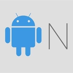 Android N 7.0'ın Beta Sürümü Başladı