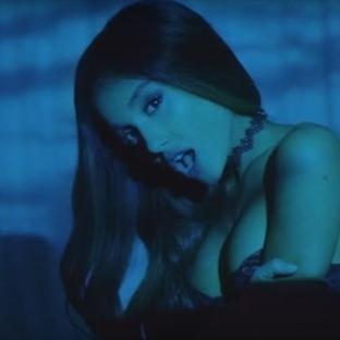 """Ariana Grande'den Yeni Klip: """"Dangerous Woman"""""""