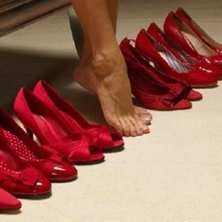 Ayakkabınız kişiliğinizi ele veriyor!