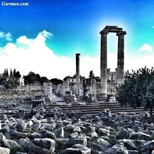 Aydın Gezi Rehberi :Antik Çağ ve Doğa Yolculuğu