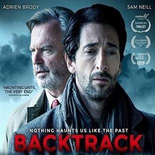 Backtrack : Vicdan Katarı