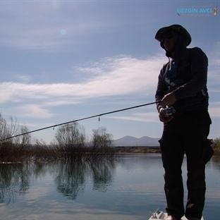 Balık Sezonunu Açtık