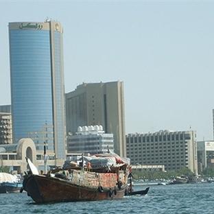 Benim Şehrim Dubai...