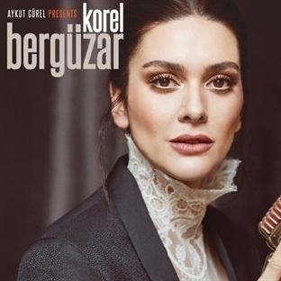 Bergüzar Korel'den Sürpriz Albüm!