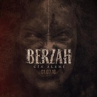"""""""Berzah: Cin Alemi""""nden İlk Afiş ve Teaser!"""