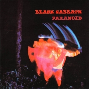 Black Sabath / Paranoid