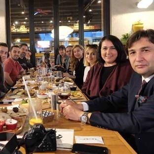 Blogger'lar Restoran Haftası'nda İzmir'de Buluştu
