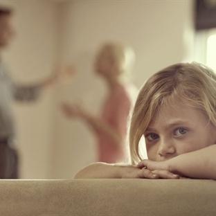 Boşanmanın Çocuklar Üzerindeki Etkisi