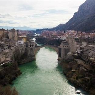 Bosna Hersek'de Yaşam