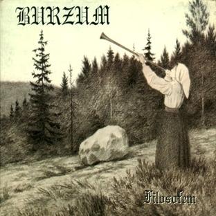Burzum / Filosofem
