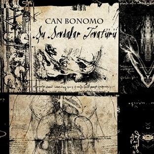 Can Bonomo'dan Yeni Şiirler: Şu Sevdalar Tevatürü