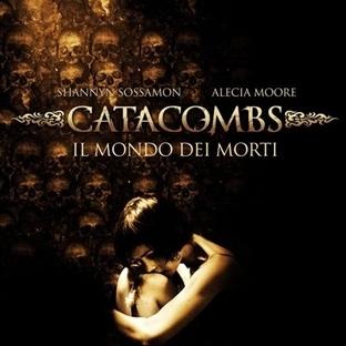 Catacombs: Blair Cadısı Yer Altında…