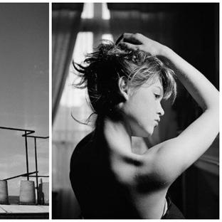 Çatıdaki Brigitte Bardot: 18 Yaşındaki Bardot'nun