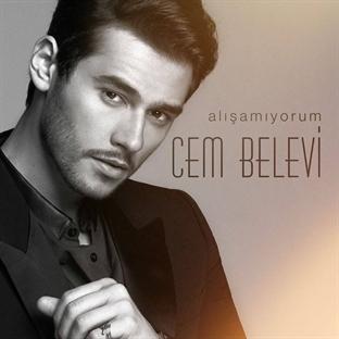 """Cem Belevi'den Yeni Video Klip: """"Alışamıyorum""""!"""