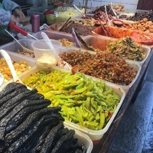 Çin Yemekleri Nelerdir? Çin'de Ne Yenir? (+18)