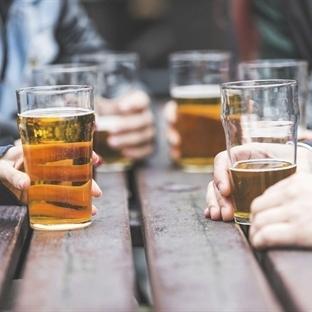 İçki İçmeyi Bırakmalı mısınız?