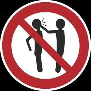 Çocuklar Arasında Şiddet
