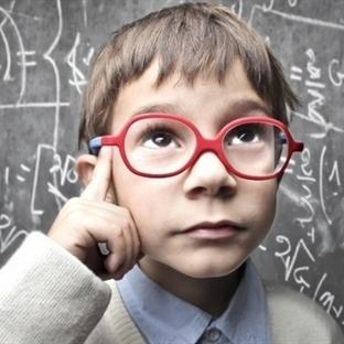 Çocuklarda Zeka Gelişimi İçin 10 Altın Kural