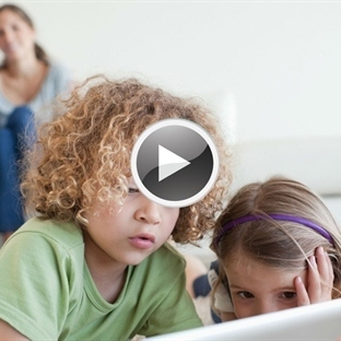 Çocuklarınızı İnternet'in Tehlikelerinden Koruyun