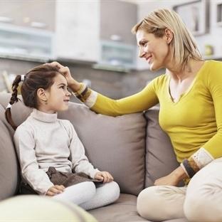 Çocuklarla İletişimde Kelimelerin Sihirli Gücü