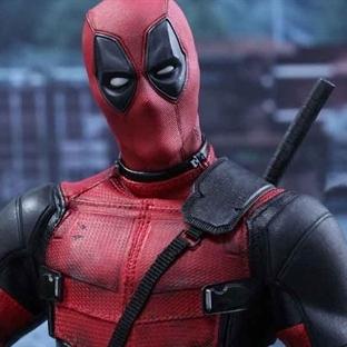Deadpool 2'ye Fox'un Onayı Geldi