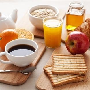 Diyet Kahvaltı Tabağı Tarifleri