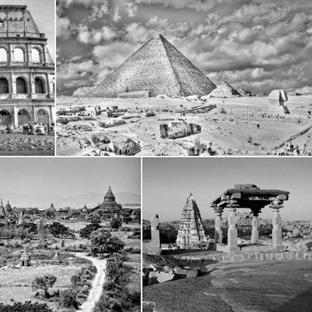 Dünyanın en eski uygarlıklarına ev sahipliği yapmı