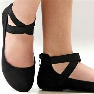 Düz ayakkabı sağlıklıdır inancı tarih oluyor