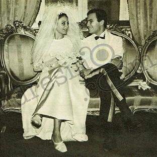 Ediz Hun ve Sema Özcan Evlendi