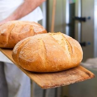 Ekmeğin Kendisi Değil Üzerine Sürdüklerimiz Kilo A
