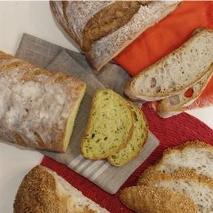Ekmek Seçimlerinde Özel Tatlar Arayanlar İçin